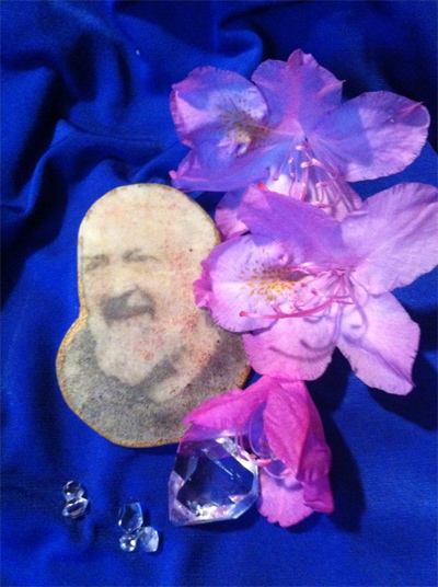 Saint Padre Pio, please help my dear friend today.